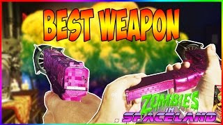 Download THE BEST WEAPON TO HAVE IN INFINITE WARFARE ZOMBIES - KENDALL 44 Video