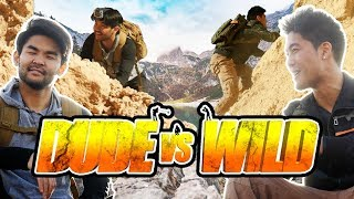 Download Dude vs. Wild - Nevada Mountains Video