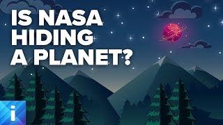 Download Is NASA Hiding A Planet (Planet X / Nibiru)? Video