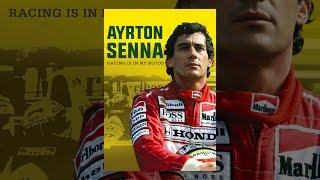 Download Ayrton Senna: Racing Is in My Blood Video
