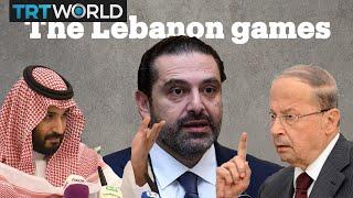 Download Understanding Lebanon in 3 minutes Video