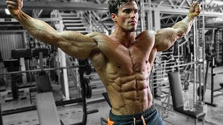 Download Chest workout with Calum von Moger Video