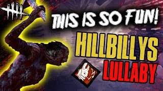 Download HILLBILLY'S LULLABY [#117] Dead by Daylight with HybridPanda Video