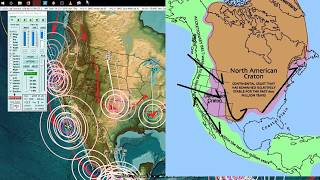 Download 11/25/2017 - Alabama Mystery ″Booms″ Solved - ″BAMA BOOMS″ from SEISMIC PRESSURE TRANSFER Video