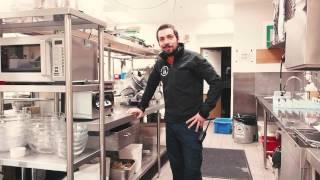 Download Davis Antarctica - Eating Well Video