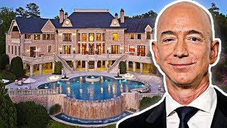 Download The Incredible Homes of The Richest CEO's Video