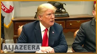 Download 🇺🇸🇨🇳 US slaps tariffs on $200bn of China goods as trade war escalates l Al Jazeera English Video
