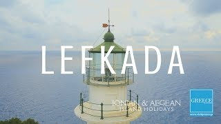 Download Meet Lefkada: The White Island Video