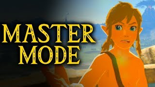 Download Going Straight to Ganon in Master Mode Video