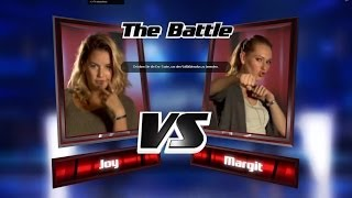 Download Margit vs. Joy: You Know I'm No Good | The Voice of Germany 2013 | Battle Video