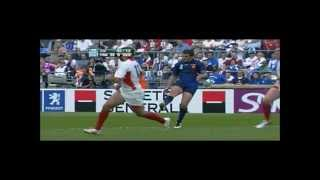 Download France 64-7 Géorgie Coupe du monde 2007 Video