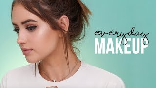 Download MY EVERYDAY MAKEUP ROUTINE :) Video