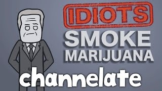 Download Explosm Presents: Channelate - Marijuana PSA Video