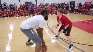 Download NBA Players Destroying Kids and Trash Talkers Video