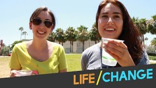 Download 30 Days Drinking Only Water • Life/Change Video