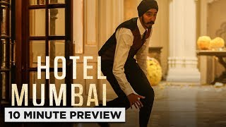 Download Hotel Mumbai | 10 Minute Preview | Film Clip | Own it now on Blu-ray, DVD & Digital Video