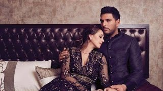Download REVEALED ! Yuvraj Singh and Hazel Keech's Wedding and Honeymoon Plans ! Video