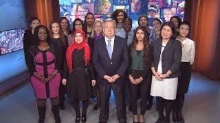 Download 2017 International Women's Day Video