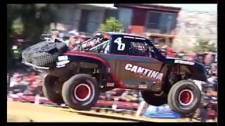 Download Baja 1000 2018 51 th - Trophys Trucks (HD) Video