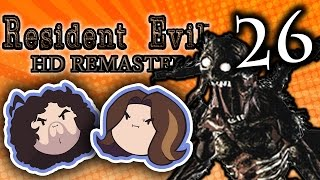 Download Resident Evil HD: Weird Insect Monster Thing - PART 26 - Game Grumps Video