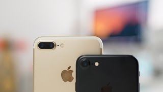 Download iPhone 7/7 Plus CAMERA REVIEW Video