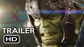 Download Thor: Ragnarok Official Trailer #1 (2017) Chris Hemsworth Marvel Superhero Movie HD Video