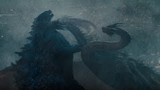 Download Godzilla: King of the Monsters - Knock You Out - Exclusive Final Look Video