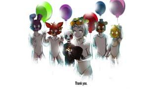 Download Nightcore - Balloons (FNAF 3) Video