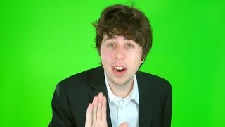 Download HOW TO GREEN SCREEN ON THE CHEAP Video