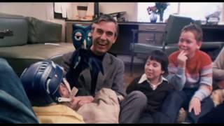 Download How Mr. Rogers Helped This Little Girl Battle Devastating Brain Disease   New York Post Video