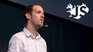 Download Opher Vishnia: Wait, you can do that with JavaScript…!? | JSConf Iceland 2018 Video