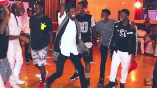 Download Team LilMan (Full Performance) at Aniya Sweet Sixteen Video