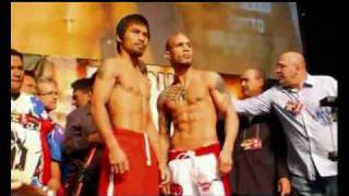 Download Pacquiao Cotto 24/7 Ending - A Look Back Video
