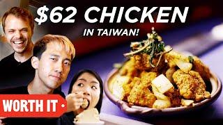 Download $3 Chicken Vs. $62 Chicken • Taiwan Video