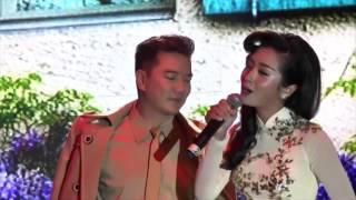 Download Lk: MƯA CHIỀU KỶ NIÊM & HUYỀN THOẠI MỘT CHIỀU MƯA - Thu Hằng & ĐVH Video