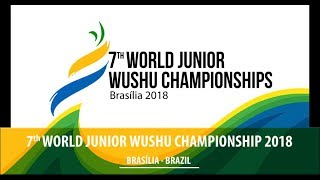 Download 7th World Junior Wushu Championships - Day 4 - Sanda - Arena 3- Session 6 Video