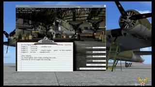 Download A2A Simulations B-17 Accu-Sim Familiarization Part 1 of 5 Video