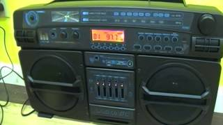 Download Ghetto Blaster I-931 Video