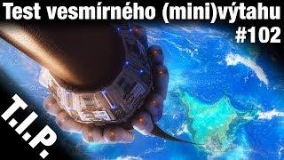 Download Testování vesmírného (mini)výtahu/Kasárny postavené 3D tiskem/Největší větrná farma světa- [TIP#102] Video