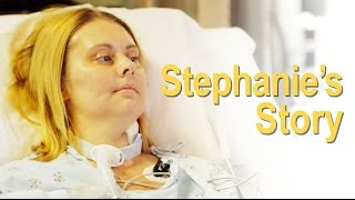 Download Stephanie Keen, an ECMO Story Video