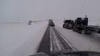 Download Interstate 80 Wyoming Accidents Video