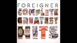 Download Foreigner 'Complete Greatest Hits' Full Album Video