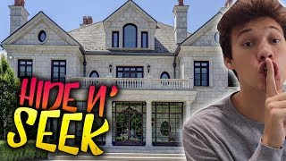 Download CRAZY GAME OF HIDE AND SEEK IN THE 2HYPE MANSION!! Video