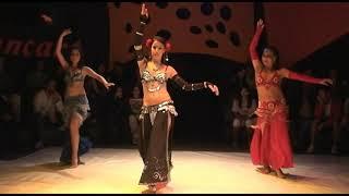 Download Joline Andrade - Dança do Ventre - set/2007 - 720pHD Video