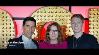 Download Live at the Apollo. Sarah Millican, Joe Lycett, Russell Kane. Nov 2014 Video
