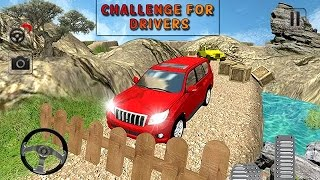 Download Crazy OffRoad Prado Driving (by LagFly) Android Gameplay [HD] Video