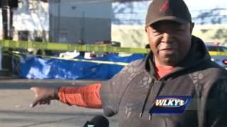 Download Teen becomes Louisville's 108th homicide Video