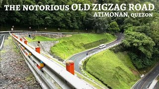 Download Old Zigzag Road aka Bitukang Manok at Pagbilao, Quezon │Pilot Episode (Tour 01) - [ENG SUB] Video