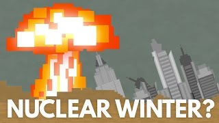 Download Could Humans Survive a Nuclear Winter? Video