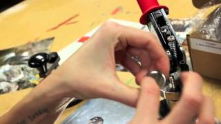 Download How to Make a One Inch Button! Video